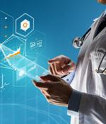 Bolstering healthcare IT against growing security threats